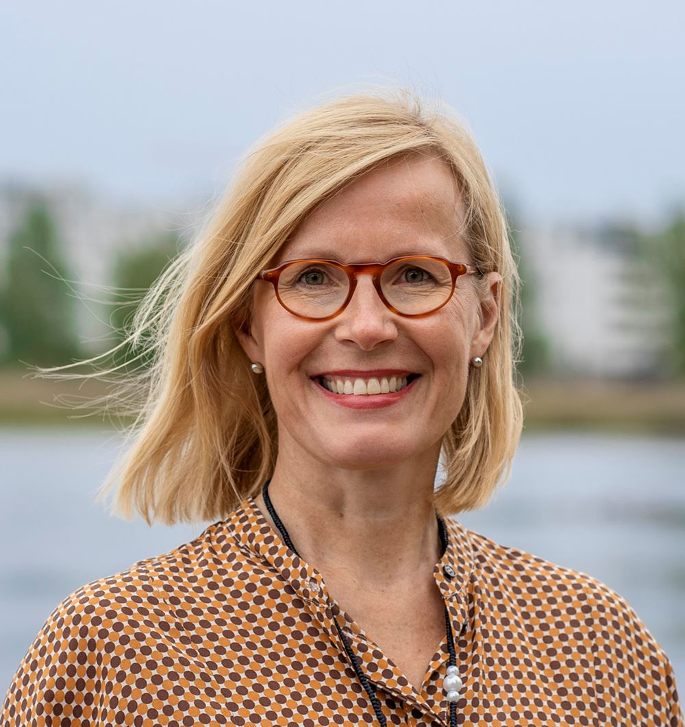 Anu Kallio